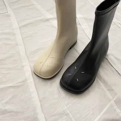 Cloud Combat Boots