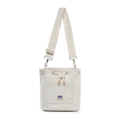케즈 버킷백CD (SB100037) 화이트 크로스백 여성가방