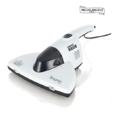미켈란젤로 컴팩트킬러 UV 침구 청소기 화이트 ARO-UV400W
