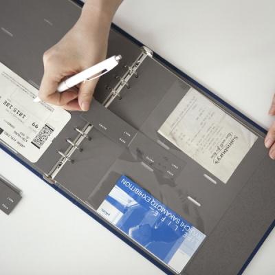 랭보 티켓북