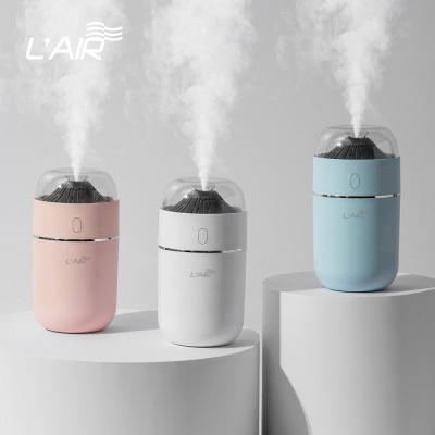 L'Air 르에어 VOLCANO USB 가습기 LA-UH030