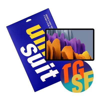 갤럭시탭S7 플러스 12.4 강화유리 1매+서피스 2매