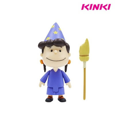 Peanuts ReAction W4 -Witch Violet 2110005