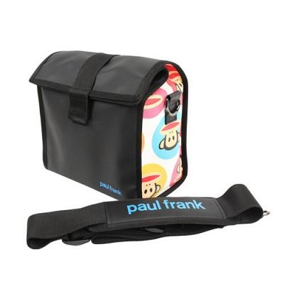 폴프랭크 (Paulfrank) 카메라가방 숄더백 13PF-CB23 컬러풀 줄리어스