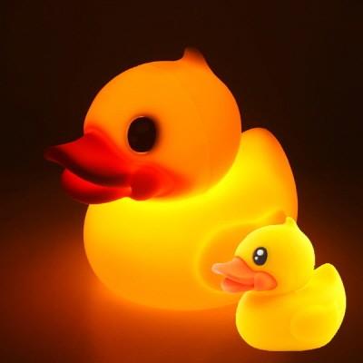 B.Duck Swimmer LED 무드등 (WTW312766YE)