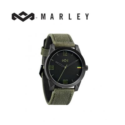 [The House of Marley] Billet Watch[Military][시계]