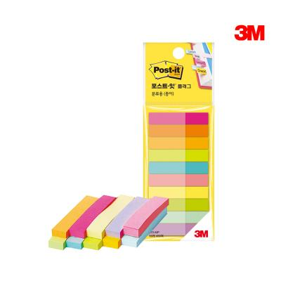 3M 포스트잇 페이지마커 670-MP