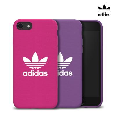아디다스 아이폰8 7 NEW Adicolor 범퍼 케이스