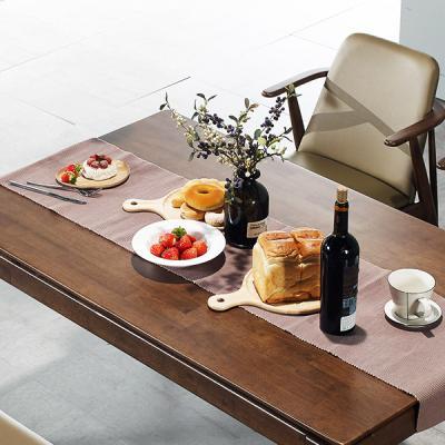 [채우리] 모노 1400 원목 테이블/식탁