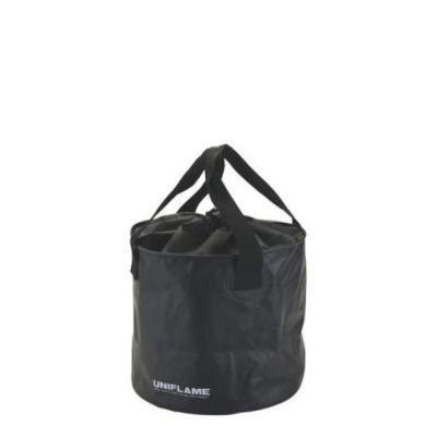 [유니프레임] fan 버킷 11리터 캠핑 버킷