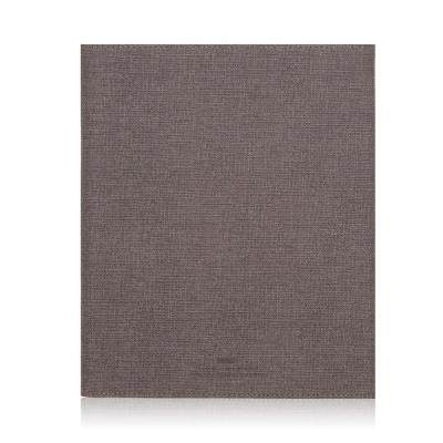 OROM 커버 리필 퍼스널 자켓형 린넨 3 Color [O2234]