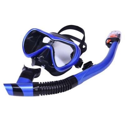 아로아 고급형 잠수경 스노클링 세트(AM101/AS500) (