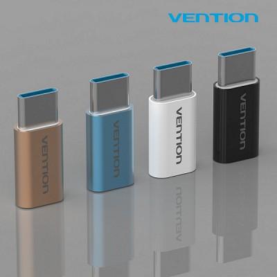 벤션 슈퍼미니 USB 3.1 C타입 젠더/5V 충전 데이터 호환