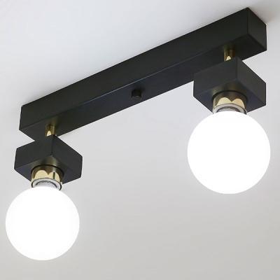 바이빔[LED] 미숑2등 직부등(일자형-2color)