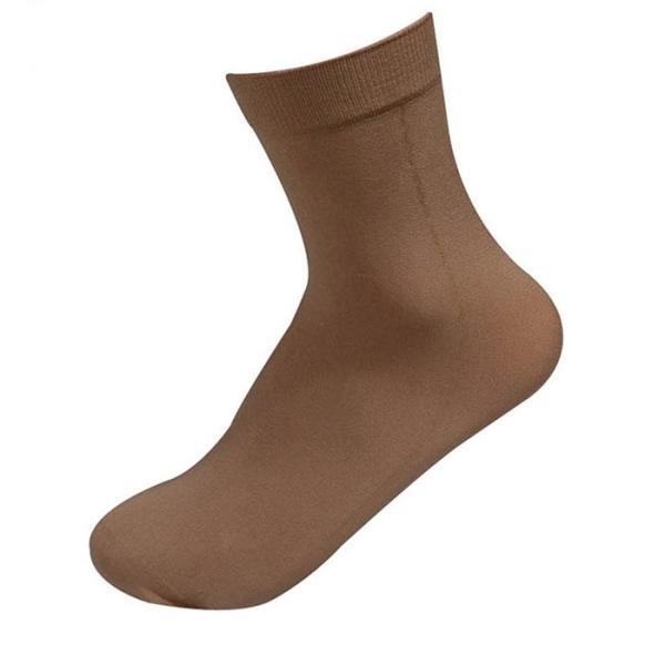 VIVADAY-B09 두께감있는 발목스타킹 2족1세트