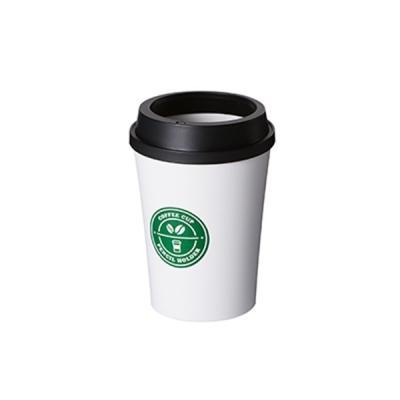 시스맥스 커피컵 펜슬 홀더 - 블랙&화이트