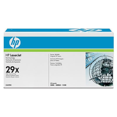 HP C4129X 토너
