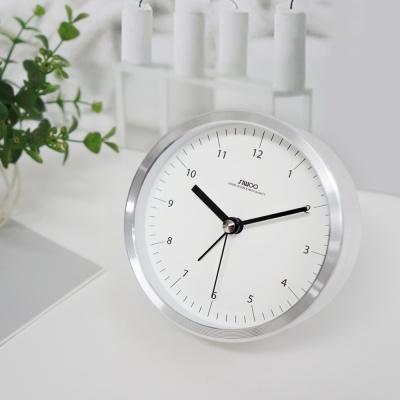 [시우아트] 블리스 무소음 탁상 알람시계