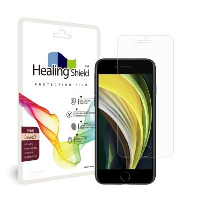 아이폰SE2 2세대 프라임 고광택 액정보호필름 1매