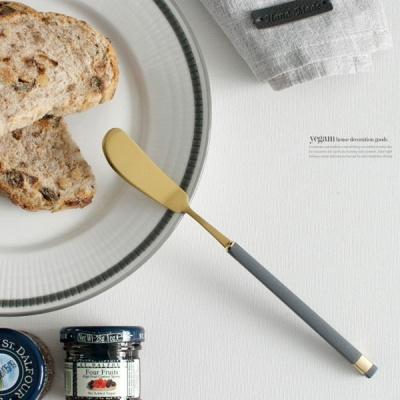 [2HOT] 카라 골드 뉴 버터나이프