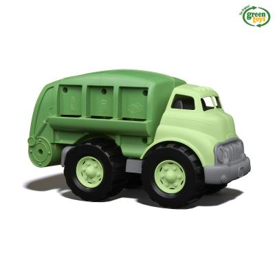 [그린토이즈] 재활용 트럭