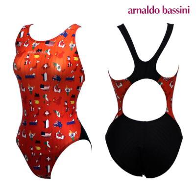 아날도바시니 여성 수영복 ASWX1365
