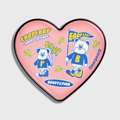 Brody and pinn-pink(hearttoktok)