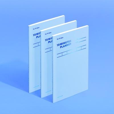 [모트모트] 텐미닛 플래너 31DAYS - 세레니티 (3EA)