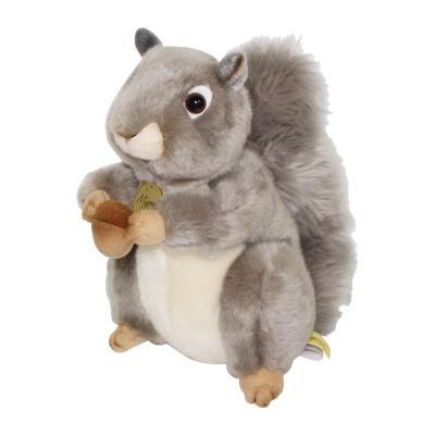 미요니 다람쥐 리얼동물인형 25CM