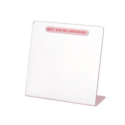 [도이] 말하는 화장대 탁상거울 테이블미러