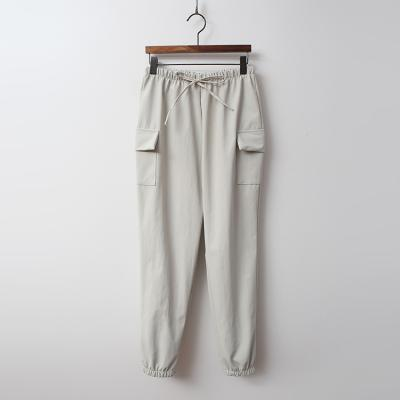 Gimo Pocket Jogger Pants - 기모안감