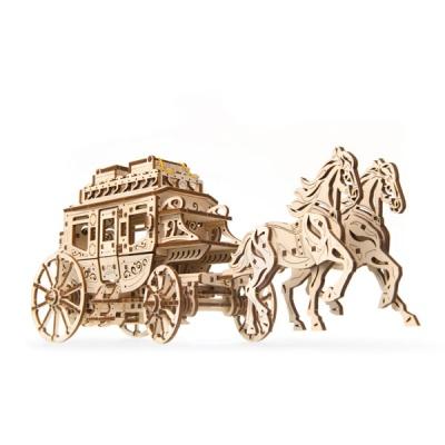 역마차(Stagecoach)