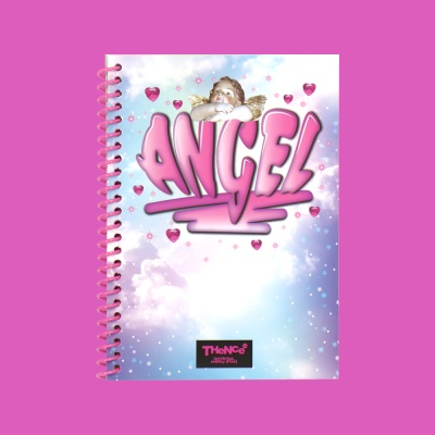 SPRING NOTE_ANGEL
