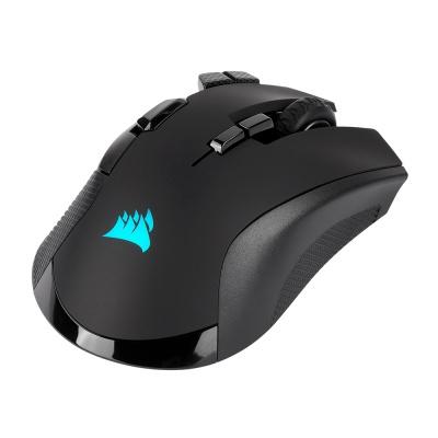 커세어 무선 게이밍 마우스 Ironclaw WIRELESS RGB