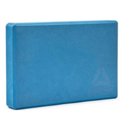 리복 필라테스 블럭 RAYG-10028EE 블루 체중관리