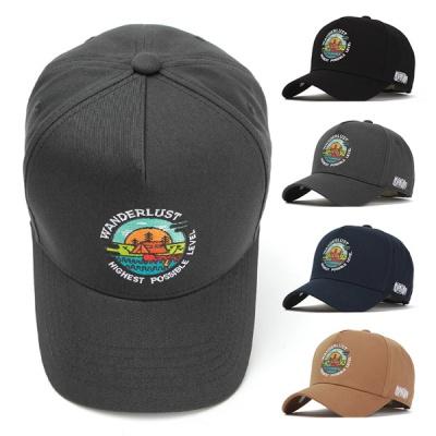 [디꾸보]펜타곤 캠퍼 볼캡 어저스터블 모자 AL166
