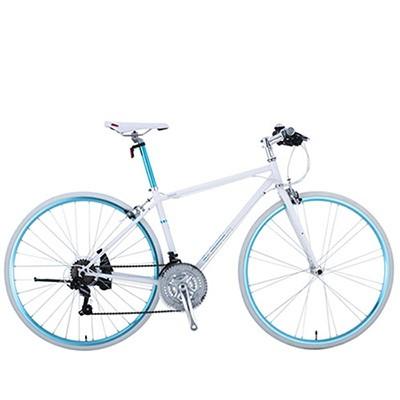 2015년형 스켈레톤 TH21 하이브리드21단 스마트자전거