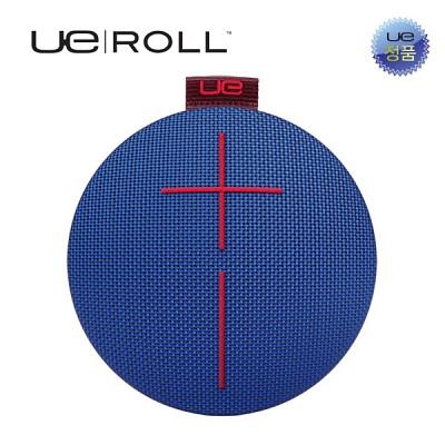 [UE]360도 사운드 방수 블루투스스피커 UE 롤 액티브블루
