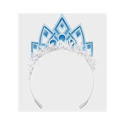 [빛나파티]겨울왕국 파티 티아라 Snow Princess