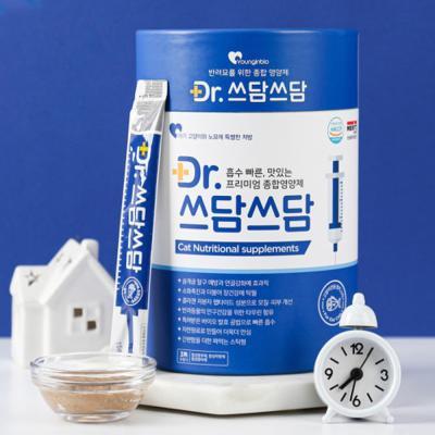 고양이용 참치 스틱 450g(15gx30ea) 고양이종합영양제