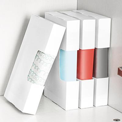 비닐 봉투 봉지 수납 케이스 정리함 보관 (소형)