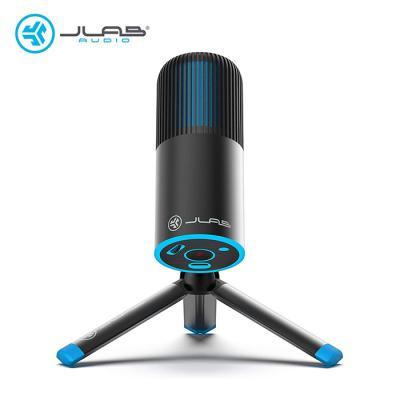 제이랩 JLAB TALK GO 콘덴서 폴딩 스탠드 USB 마이크