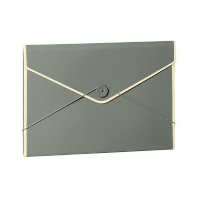 세미콜론 편지봉투형 수납 폴더