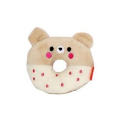 강아지 삑삑이 장난감 곰 반려동물 장난감 애착인형
