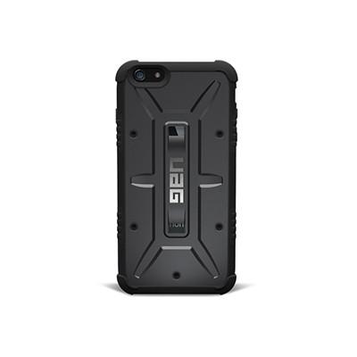 [UAG] 아이폰6/6S플러스 케이스 BLACK