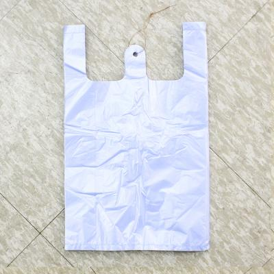 실속형200P 비닐봉투(흰색-2호)