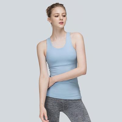[CA6041 스카이]여성 브라캡 나시 운동복 서플렉스 나시