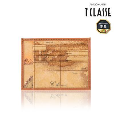[프리마클라쎄]지오클래식 카드 지갑 W317-6000-0010