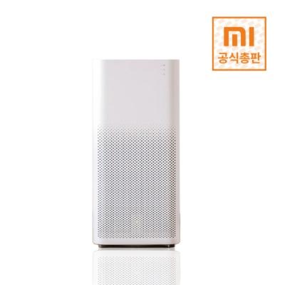 [최저가] [공식총판]샤오미 미에어2 (공기청정기)