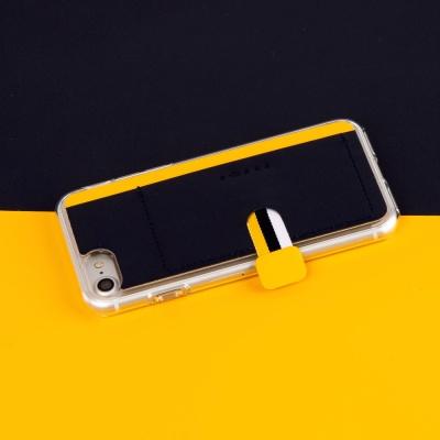 스매스 아이폰8/7 가죽 포켓 바 카드 케이스 이지포켓H